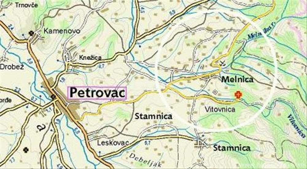Poljoprivredno Zemljiste Povoljno Petrovac Nekretnine Oglasi
